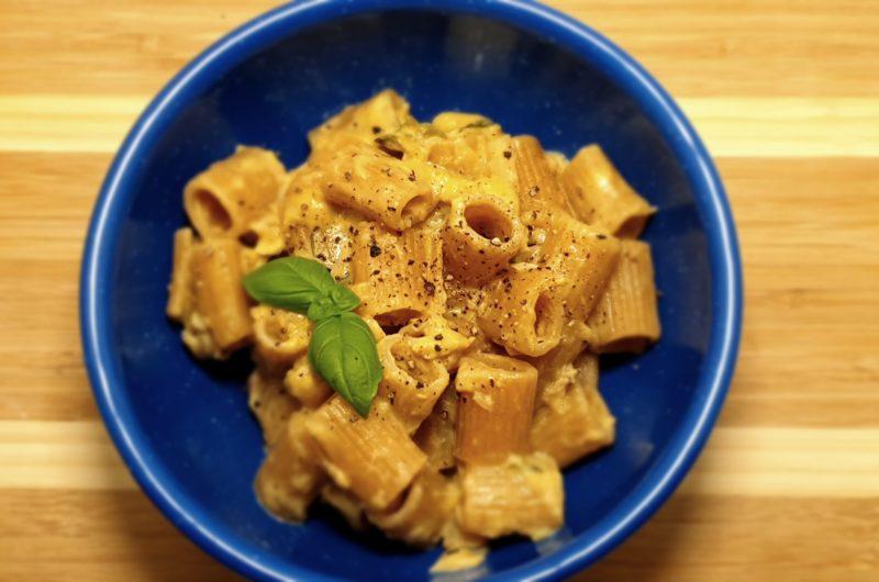 One Pot Pasta Tonno