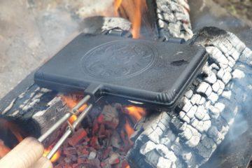 waffeln-vom-lagerfeuer