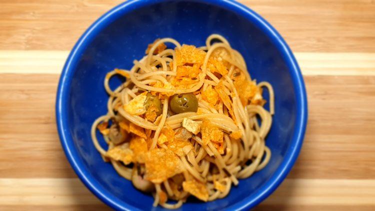 spaghetti-mit-chips