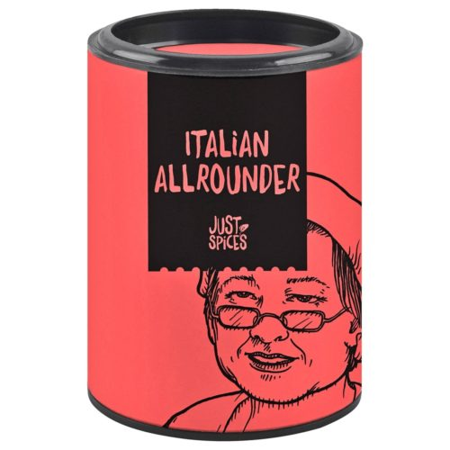 Just Spices Italian Allrounder 57g